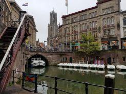 The OudeGracht