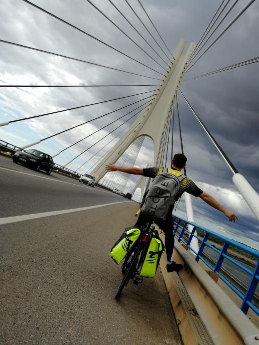 Portimao Bridge,