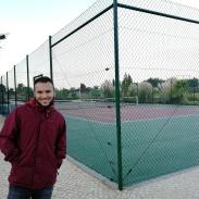 Tennis!